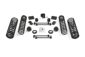 Teraflex 4.5in Coil Spring Base Lift Kit - No Shocks - JT