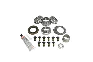 Yukon Dana 44 Master Overhaul Kit w/o Axle Seals, Front w/ D44 Upgrade - JL Rubicon