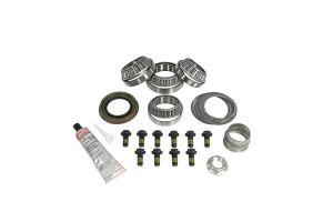 Jeep Diff Install/Overhaul Kits from Alloy USA, ARB