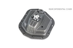 AEV Rear Differential Cover   - JT/JL Rubicon Only