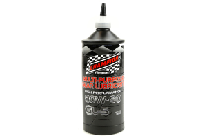 Champion Brands All Purpose Gear Lube GL-5 80W-90 1QT (Part Number: )