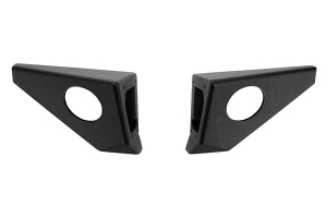 Body Armor PRO-Series Bumper Wings W/ Light Pockets (Part Number: )
