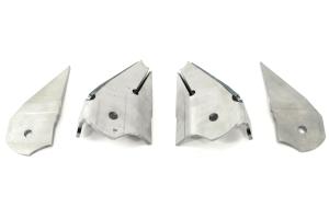 Artec Industries Rear Long Arm Fram Bracket