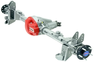 Currie Enterprises RockJock 44 Rear Crate Axle - 5.38 Zip Locker  (Part Number: )