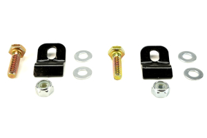 Rock Krawler Coil Spring Clips Front ( Part Number: RK02050)