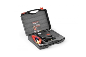 Rough Country Portable Battery Jumper w/ Compressor
