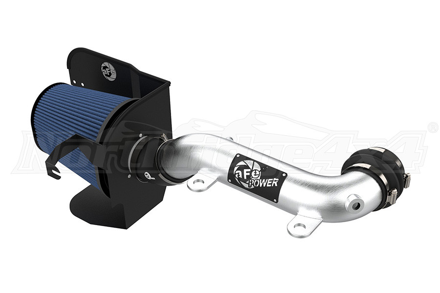 AFE Power Magnum FORCE Stage-2 XP Pro 5R Cold Air Intake System, 3.6L - JL/JT