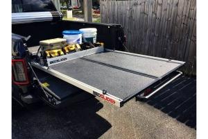 BedSlide BedBin Deck Divider - 7in x 44in