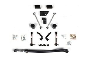 BDS Suspension 3in Lift Box Kit - JL