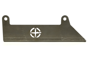 EVO Manufacturing Pro Series Offset Fairlead Light Mount (Part Number: )