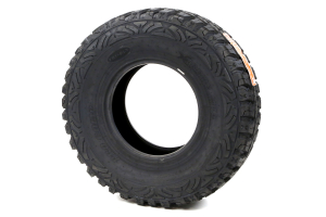 Pro Comp 37X12.50 R17 Maximum Traction Tires (Part Number: )