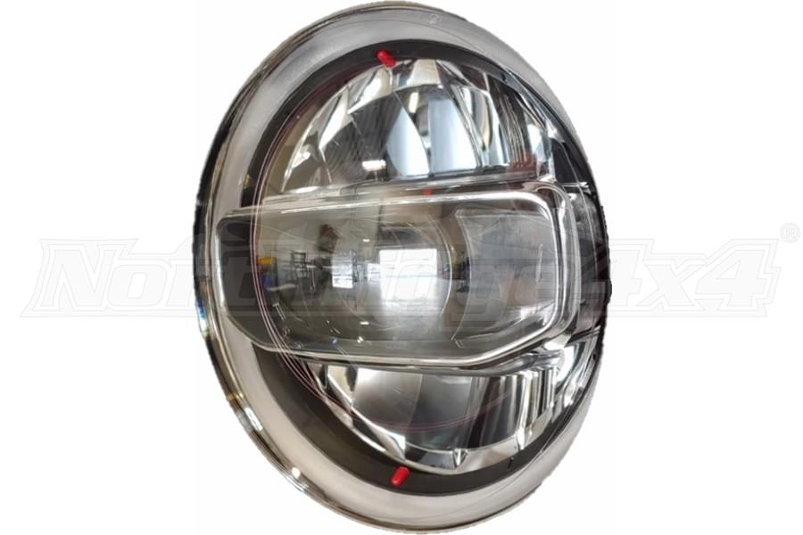 DV8 Offroad LED Headlights - JT/JL