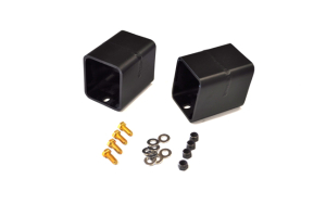 Evo Manufacturing Bump Stop Kit Rear 3in (Part Number: )