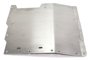 Artec Industries Bellypan Kit (Part Number: )