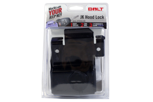 Bolt Hood Lock - JK