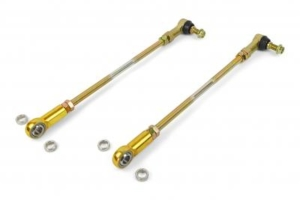 Clayton Adjustable Rear Sway Bar End Links  - JT