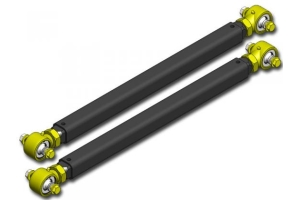 Clayton Pro Series Long Rear Lower Control Arms  (Part Number: )
