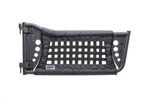 Body Armor GEN 3 Trail Doors Black (Part Number: )