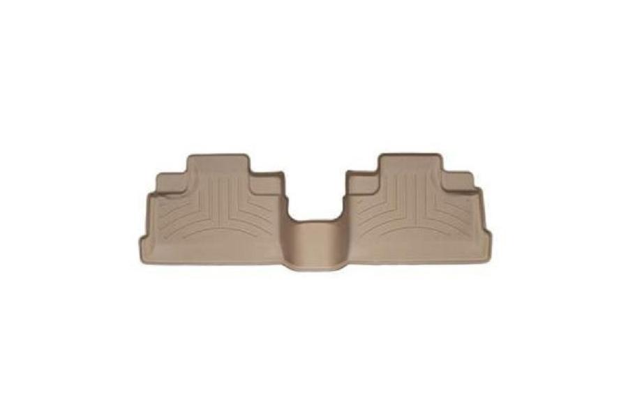 WeatherTech Rear FloorLiner Tan (Part Number:451052)