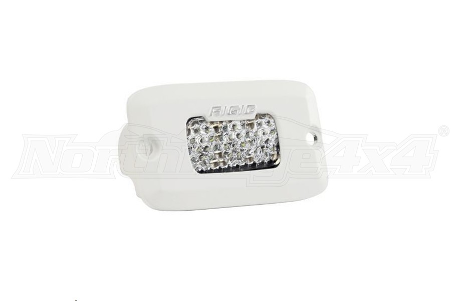 Rigid Industries SR-M Series Pro Driving Diffused Flush Mount (Part Number:972513)