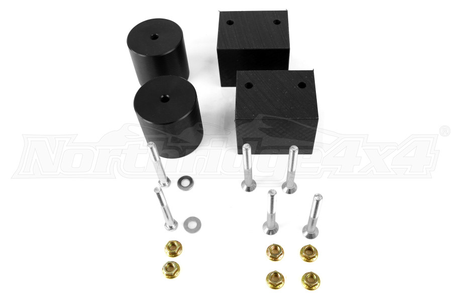 AEV Bump Stop Spacer Kit 3.5in (Part Number:NTH21812AA)