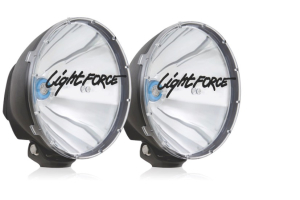Lightforce 24V HID 50W 4200K Single Light (Part Number: )