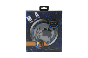 Alpine Memphis Audio Amp kit (Part Number: )