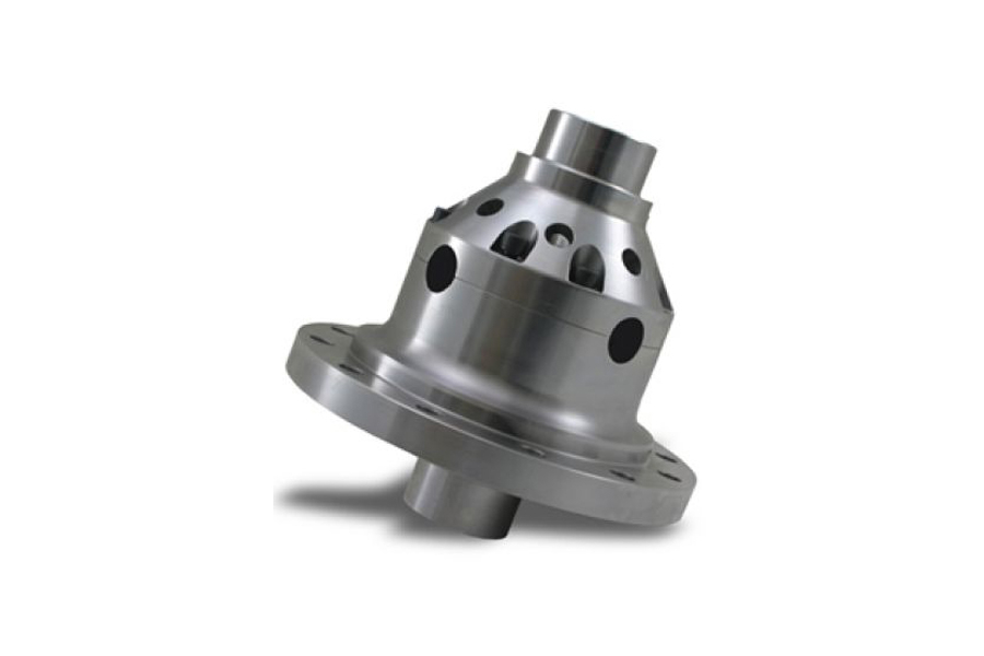 Yukon Grizzly Locker Dana 44 30 Spline 3.73 and Down (Part Number:YGLD44-3-30)