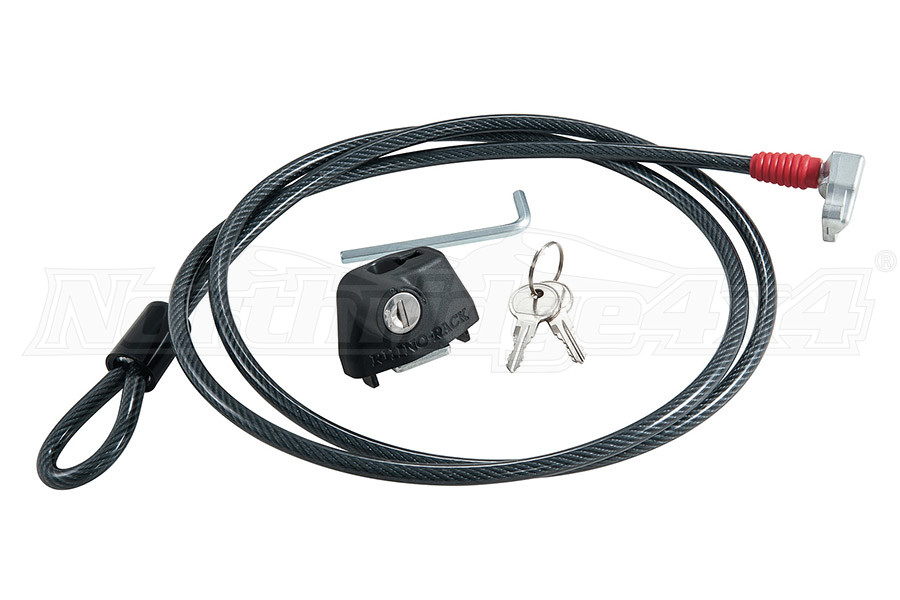 Rhino Rack VA Cable Core Lockdowns - 71 Inch