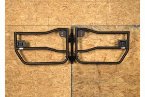 Rugged Ridge Wall Mount Door Holders - JL/JK/TJ/LJ/YJ/CJ
