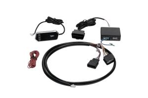 Injen Technology X-Pedal Pro Throttle Controller - JK 2012+
