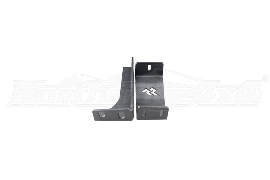 Rugged Ridge Rear LED Cube Mount - Driver Side  - JL