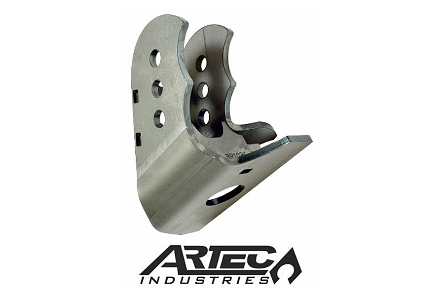Artec Industries Dana 60 Truss Adjustable Panhard Mount (Part Number:BR1026)