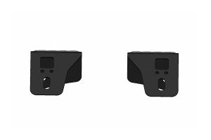 Quake LED A-Pillar Bracket for Quake Lights & Pods - JK/TJ/LJ