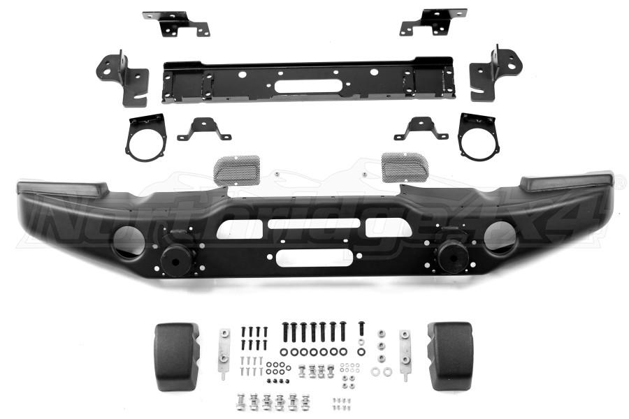 AEV Tubeless Front Bumper Black (Part Number:10305056AC)