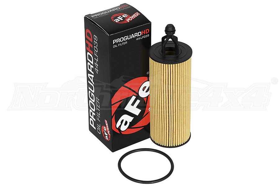 AFE Power Pro GUARD D2 Oil Filter - JT/JL/JK 2014+ 3.6L