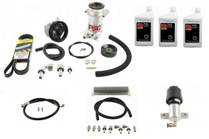 PSC Pump Upgrade Kit (Part Number: )