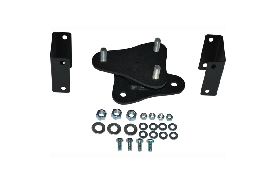 MBRP Spare Tire Bracket Kit (Part Number:131042)