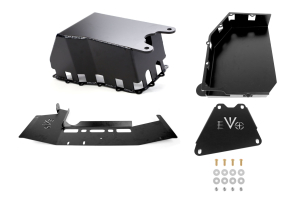 EVO Manufacturing ProTek Skid Plate System Auto Transmission ( Part Number: 209)