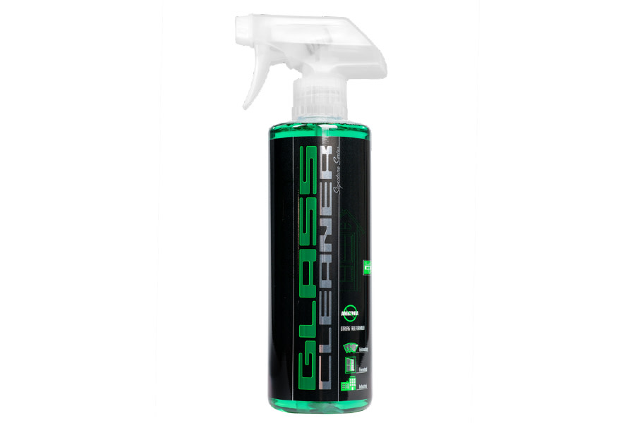 Chemical Guys Signature Series Glass Cleaner - 16oz