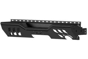 Aries Trail Chaser Rear Center Section Bumper - JK