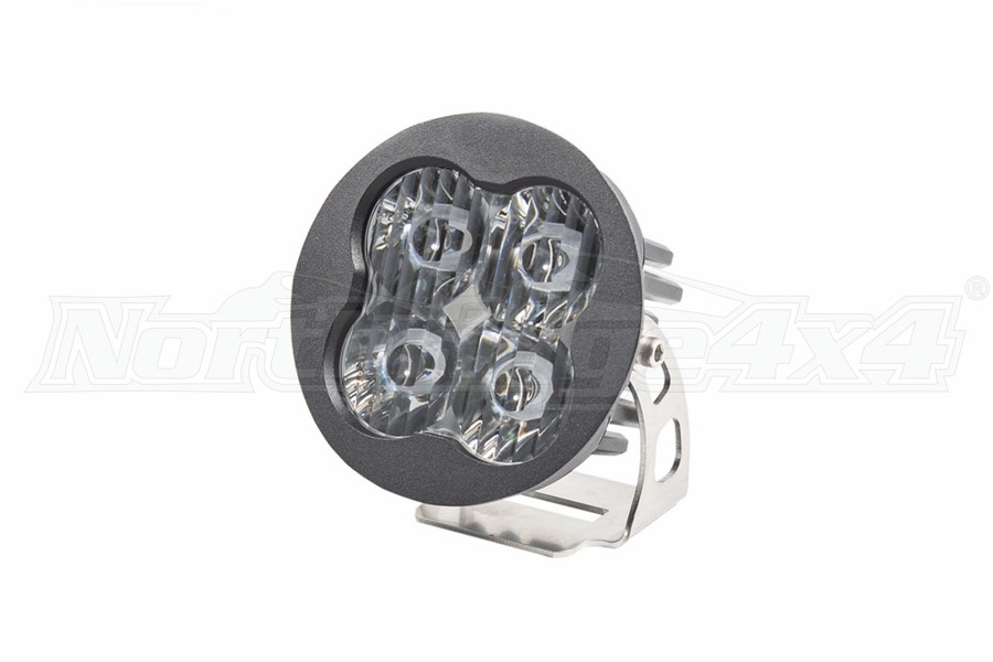 Diode Dynamics SS3 Sport, Round - Driving, White