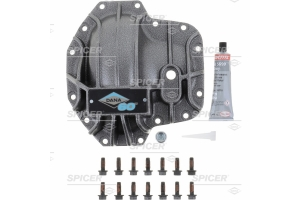 Dana Nodular Iron Performance Ultimate 60 Front Diff Cover