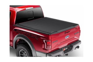 BAK Revolver X4 Truck Bed Tonneau Cover - JT