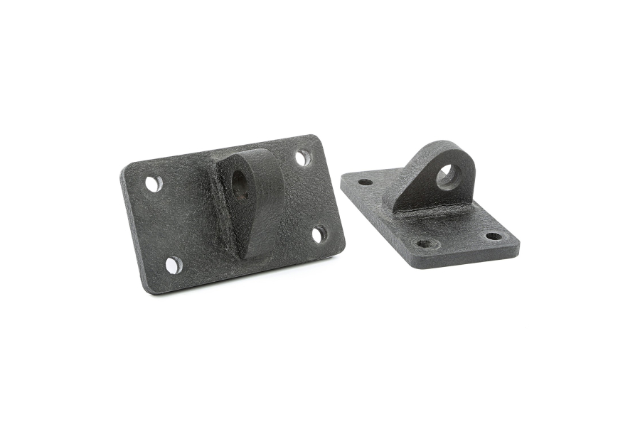 Rugged Ridge XHD D-Shackle Bracket   - JK/TJ