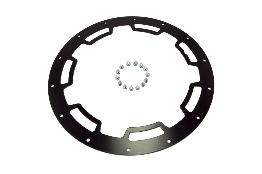 Rugged Ridge XHD Rim Protector, 17 Inch, Satin Black ( Part Number: 15250.02)