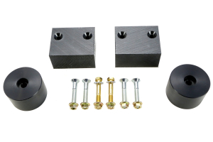AEV Bump Stop Spacer Kit - JK