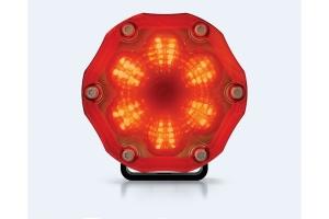 JW Speaker Trail 6 Flash Kit