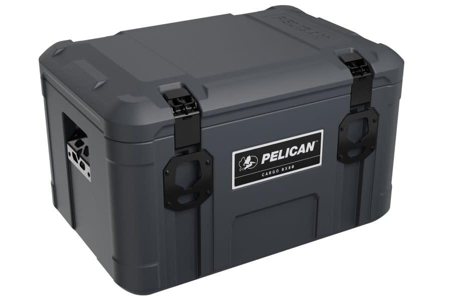 Pelican BX80 Cargo Case - Black