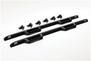 N-Fab Epyx Step System - Black - JT